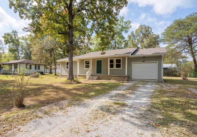 100 Hickory St, Trenton, GA 30752 (MLS #1306137) :: Keller Williams Realty | Barry and Diane Evans - The Evans Group