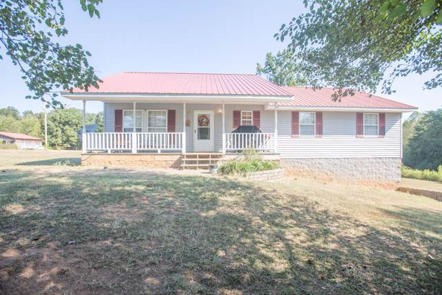 361 County Road 756, Riceville, TN 37370 (MLS #1306281) :: Austin Sizemore Team