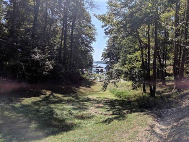 114 Shoreline Dr #1, Rockwood, TN 37854 (MLS #1306336) :: Keller Williams Realty | Barry and Diane Evans - The Evans Group