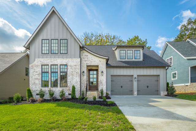 9272 White Ash Dr #6, Ooltewah, TN 37363 (MLS #1306520) :: Keller Williams Realty | Barry and Diane Evans - The Evans Group