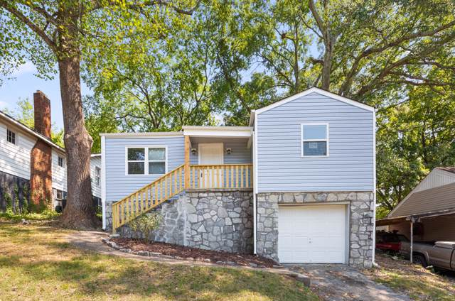 204 Booth Rd, Chattanooga, TN 37411 (MLS #1306560) :: Chattanooga Property Shop