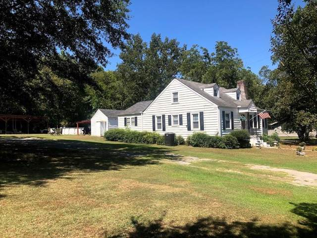 13 Collette Ave, Rossville, GA 30741 (MLS #1306581) :: Keller Williams Realty | Barry and Diane Evans - The Evans Group