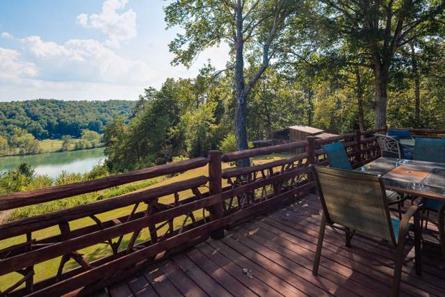 890 Skyline Dr, Harriman, TN 37748 (MLS #1306590) :: Keller Williams Realty | Barry and Diane Evans - The Evans Group