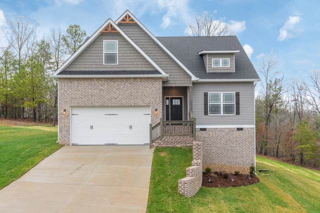 82 Senduro Pass, Rock Spring, GA 30739 (MLS #1306646) :: The Edrington Team