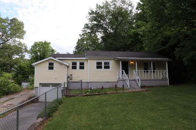 538 Lupton Dr, Chattanooga, TN 37415 (MLS #1306657) :: Chattanooga Property Shop