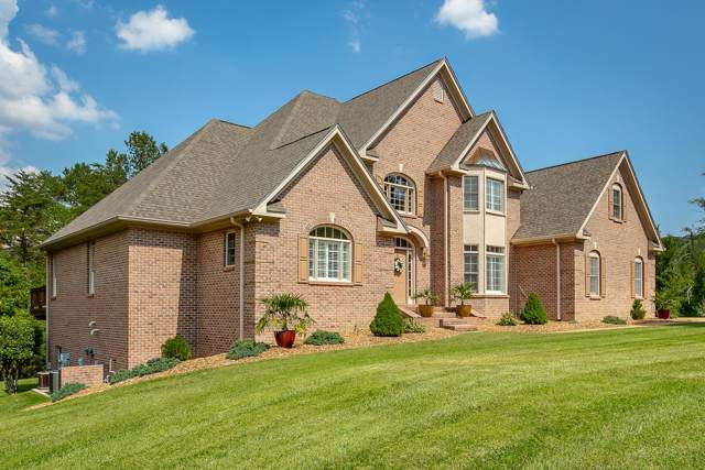 8 St Ives Way, Signal Mountain, TN 37377 (MLS #1306688) :: Keller Williams Realty | Barry and Diane Evans - The Evans Group
