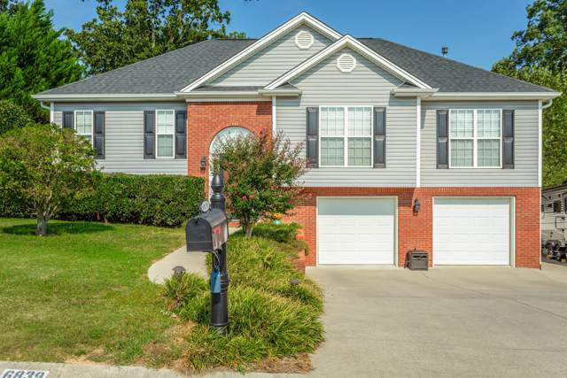 6839 Bucksland Dr, Ooltewah, TN 37363 (MLS #1306690) :: The Mark Hite Team