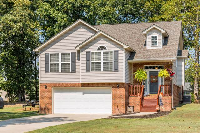 9166 Broad Leaf Ln, Soddy Daisy, TN 37379 (MLS #1306769) :: The Edrington Team