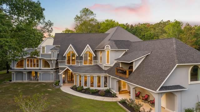 171 SW Greendale Ln, Mcdonald, TN 37353 (MLS #1306909) :: Chattanooga Property Shop