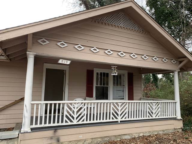 215 Booth Rd, Chattanooga, TN 37411 (MLS #1307102) :: Grace Frank Group