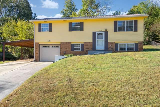 1376 Meadowood Dr, Hixson, TN 37343 (MLS #1307125) :: Chattanooga Property Shop