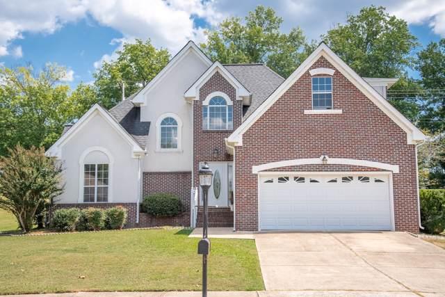 2656 Churchill Downs Cir, Chattanooga, TN 37421 (MLS #1307129) :: Chattanooga Property Shop