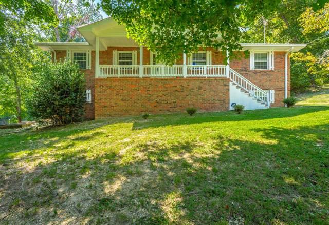 932 Woodgate Rd, Ringgold, GA 30736 (MLS #1307153) :: Keller Williams Realty | Barry and Diane Evans - The Evans Group