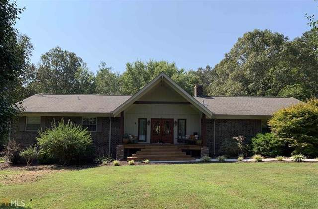 371 Race Horse Dr, Summerville, GA 30747 (MLS #1307218) :: Chattanooga Property Shop