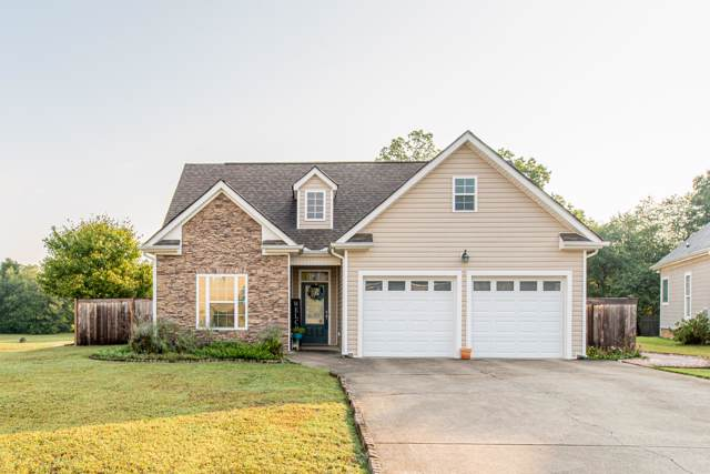 2324 Waterhaven Dr, Chattanooga, TN 37406 (MLS #1307239) :: Austin Sizemore Team