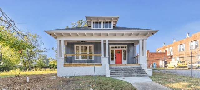 2104 Chamberlain Ave, Chattanooga, TN 37404 (MLS #1307242) :: The Edrington Team