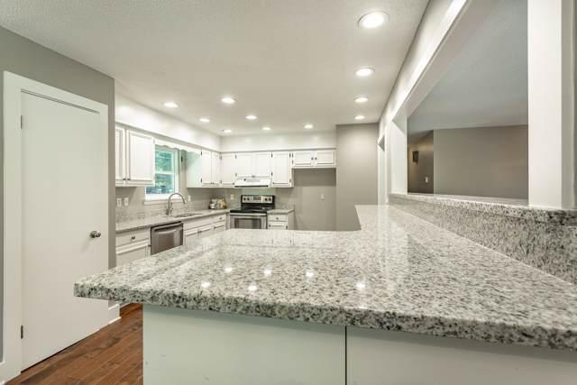 828 Skyline Park Dr, Signal Mountain, TN 37377 (MLS #1307296) :: Chattanooga Property Shop