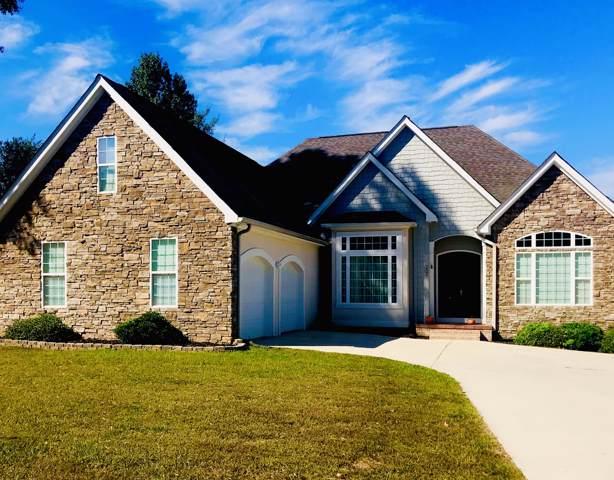 252 Winding Ridge Rd, Rock Spring, GA 30739 (MLS #1307367) :: Grace Frank Group
