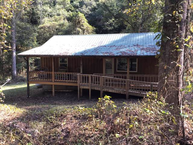 121 Towee Mountain Dr, Reliance, TN 37369 (MLS #1307440) :: Keller Williams Realty | Barry and Diane Evans - The Evans Group