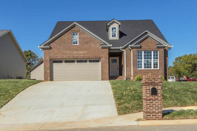 643 Harvey Ln, Chattanooga, TN 37411 (MLS #1307452) :: Keller Williams Realty | Barry and Diane Evans - The Evans Group