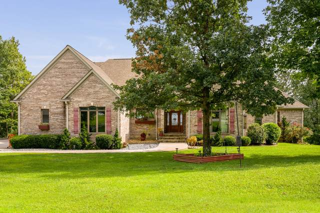 349 Deer Point Dr, Dunlap, TN 37327 (MLS #1307536) :: The Edrington Team