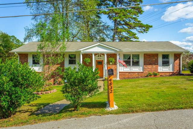 4832 Lake Haven Dr, Chattanooga, TN 37416 (MLS #1307565) :: Chattanooga Property Shop