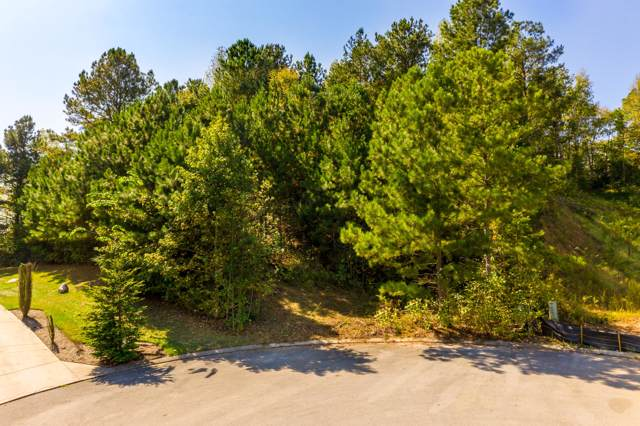 475 Sandstone Creek Dr #122, Ringgold, GA 30736 (MLS #1307569) :: Austin Sizemore Team