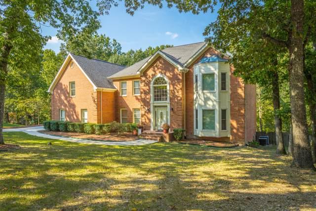 725 Morning Shadows Dr, Chattanooga, TN 37421 (MLS #1307628) :: Chattanooga Property Shop