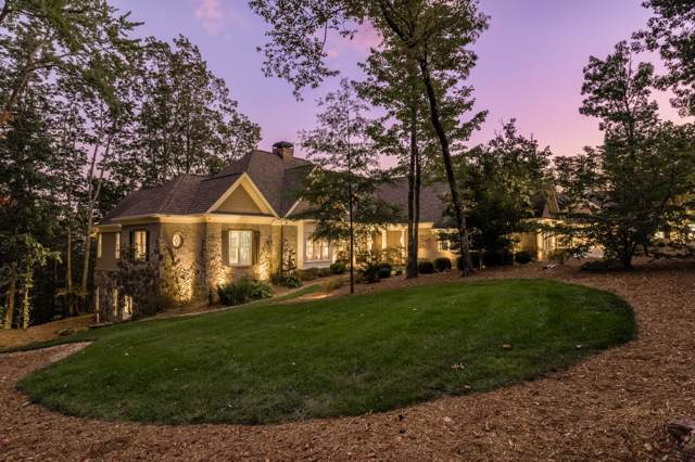 7396 Falcon Bluff Dr, Signal Mountain, TN 37377 (MLS #1307637) :: Keller Williams Realty | Barry and Diane Evans - The Evans Group