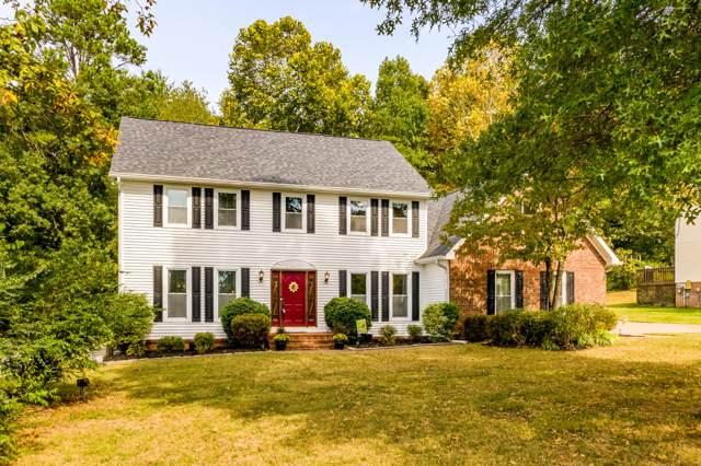 9613 Post Oak Dr, Ooltewah, TN 37363 (MLS #1307724) :: Chattanooga Property Shop