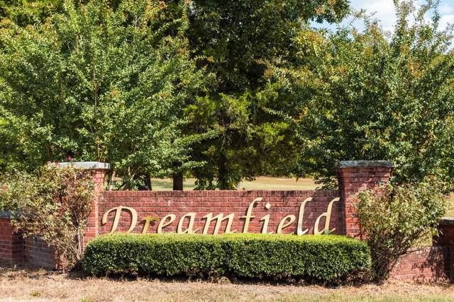 1323 Dreamfield Dr #32, Soddy Daisy, TN 37379 (MLS #1307823) :: Keller Williams Realty | Barry and Diane Evans - The Evans Group