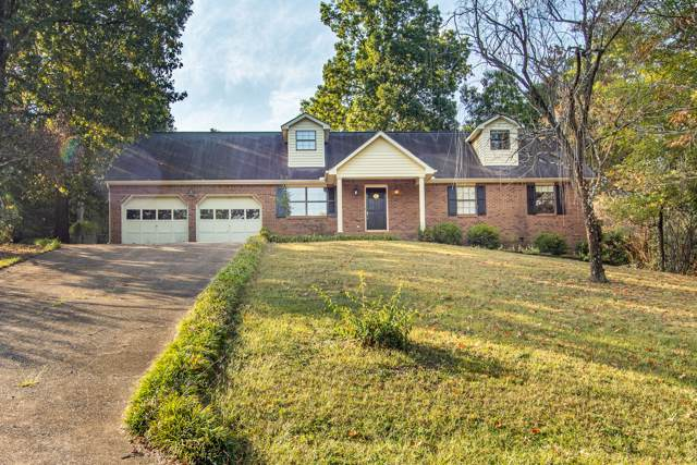 226 S Fox Run Cir, Flintstone, GA 30725 (MLS #1307869) :: The Edrington Team