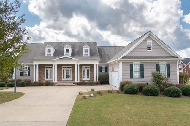 8231 Rambling Rose Dr, Ooltewah, TN 37363 (MLS #1307876) :: Chattanooga Property Shop