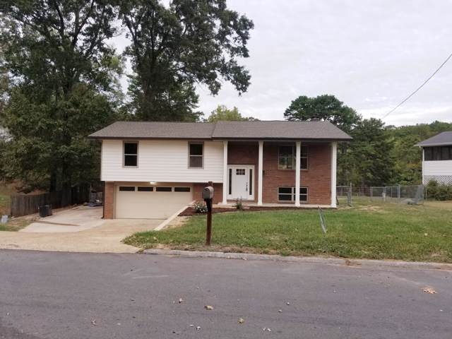 8430 Cross Timbers Cir, Hixson, TN 37343 (MLS #1307890) :: Chattanooga Property Shop