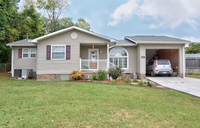 531 Broadway St, Dayton, TN 37321 (MLS #1307911) :: Keller Williams Realty | Barry and Diane Evans - The Evans Group