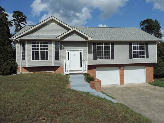 6163 Veronica Dr #582, Ooltewah, TN 37363 (MLS #1307916) :: Chattanooga Property Shop