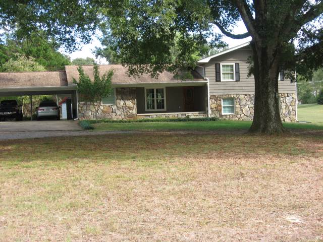 2213 Lafayette Rd, Rocky Face, GA 30740 (MLS #1307976) :: Keller Williams Realty | Barry and Diane Evans - The Evans Group