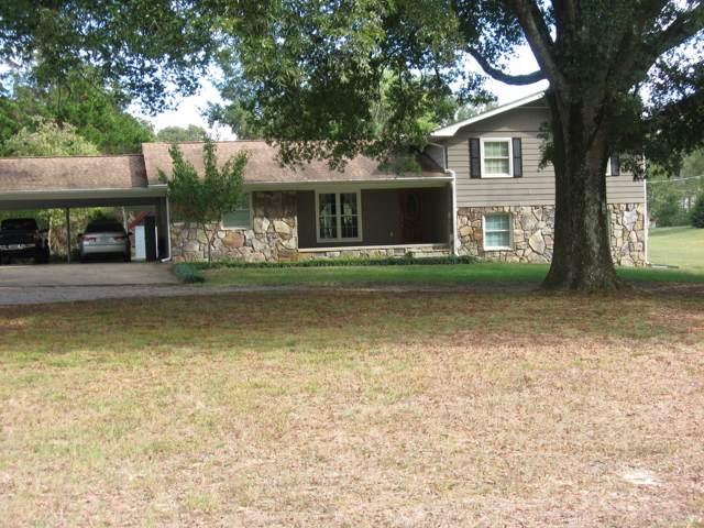 2213 Lafayette Rd, Rocky Face, GA 30740 (MLS #1307976) :: Grace Frank Group