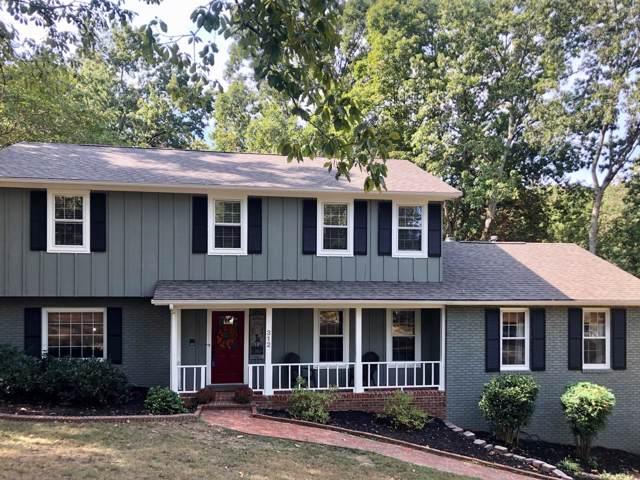 312 Windy Hollow Dr, Chattanooga, TN 37421 (MLS #1308024) :: The Edrington Team