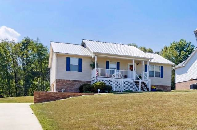 7074 Dana Michelle Ln, Birchwood, TN 37308 (MLS #1308048) :: Denise Murphy with Keller Williams Realty
