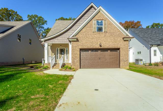 1829 Oakvale Dr, Chattanooga, TN 37421 (MLS #1308116) :: Chattanooga Property Shop