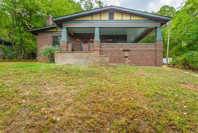 1112 Glenwood Dr, Chattanooga, TN 37406 (MLS #1308161) :: Keller Williams Realty | Barry and Diane Evans - The Evans Group
