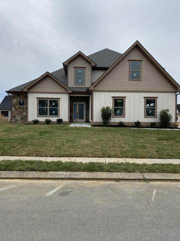 7595 Hollydale Ln, Ooltewah, TN 37363 (MLS #1308199) :: Keller Williams Realty | Barry and Diane Evans - The Evans Group