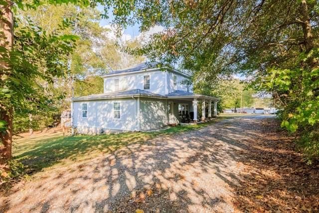 909 1/2 Gordon St, Chickamauga, GA 30707 (MLS #1308278) :: Keller Williams Realty | Barry and Diane Evans - The Evans Group