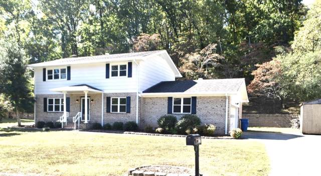 506 Forrester White Dr, Hixson, TN 37343 (MLS #1308279) :: Chattanooga Property Shop
