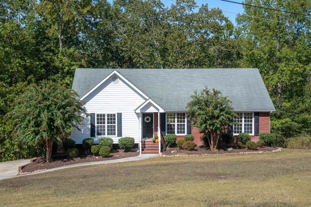 362 Classic Dr, Soddy Daisy, TN 37379 (MLS #1308293) :: Chattanooga Property Shop