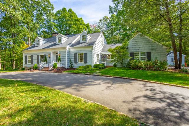 1126 Healing Springs Rd, Chattanooga, TN 37419 (MLS #1308359) :: Chattanooga Property Shop