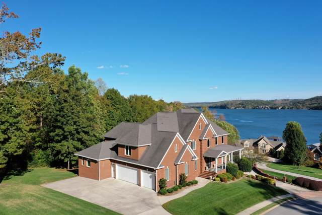 2583 Heron Cove Ln, Soddy Daisy, TN 37379 (MLS #1308370) :: Keller Williams Realty | Barry and Diane Evans - The Evans Group