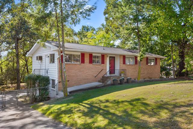 4816 Lone Hill Rd, Chattanooga, TN 37416 (MLS #1308412) :: Chattanooga Property Shop