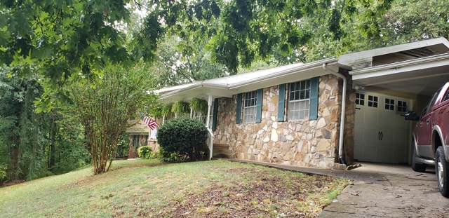 3507 E Crest Dr, Chattanooga, TN 37406 (MLS #1308422) :: Chattanooga Property Shop